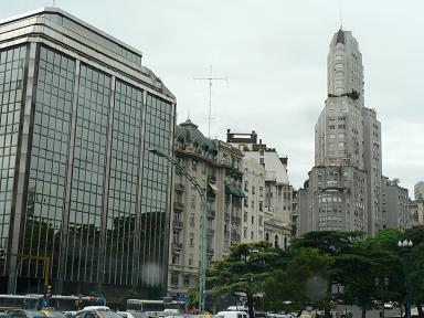 Buenos Aries