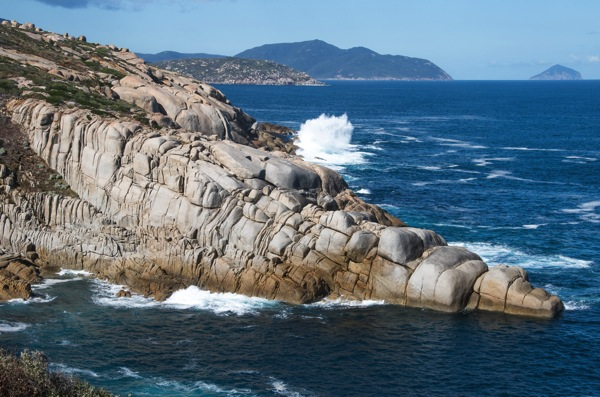 wilsons promontory single parents Wilsons promontory national park: too many people - see 602 traveler reviews we did see a lot of kangaroos at the wild life walk but not a single wombat.